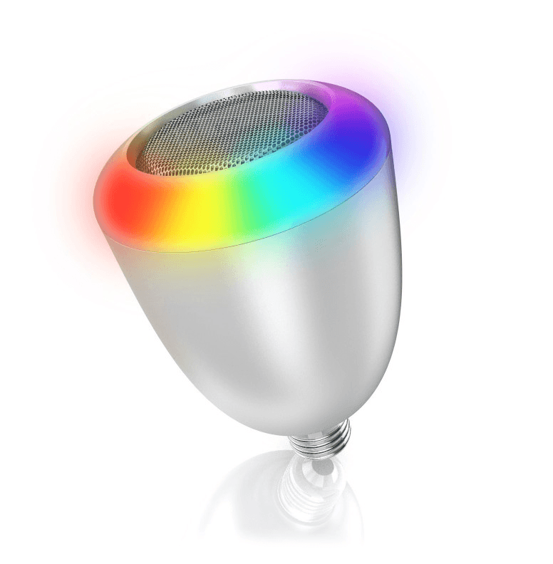 Speaker Light